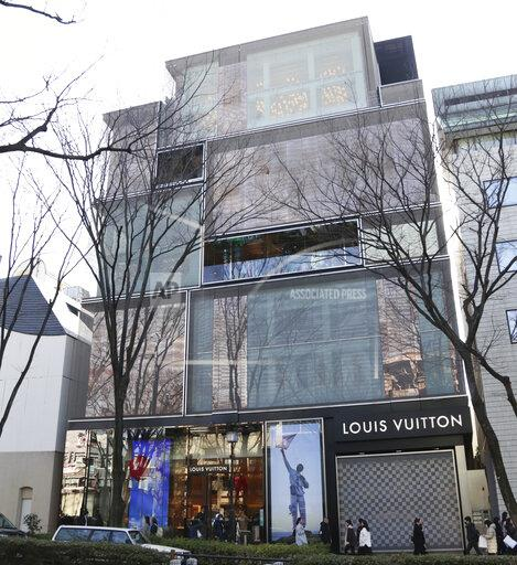 Louis Vuitton (LV)
