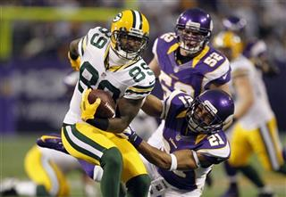 James Jones, Josh Robinson