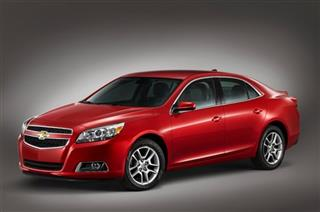 2013 Chevrolet Malibu Eco