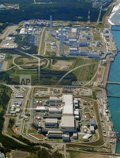 Tepco reactors clear safety review for 1st time after Fukushima