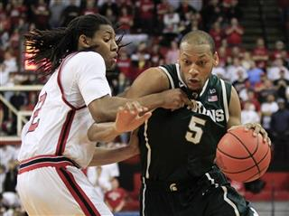 David Rivers, Adreian Payne