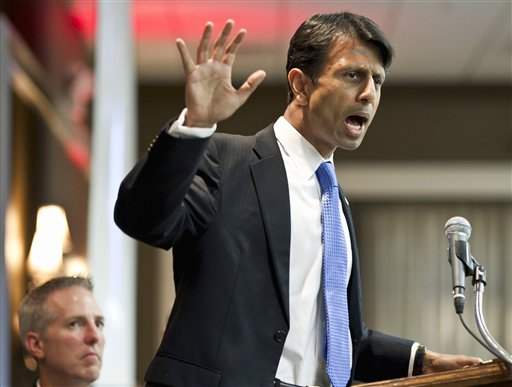 Bobby Jindal, Mark Fahleson
