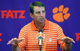 Dabo Swinney