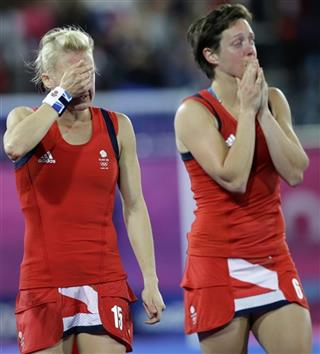 Alex Danson, Hannah Macleod