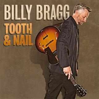 Music Review Billy Bragg