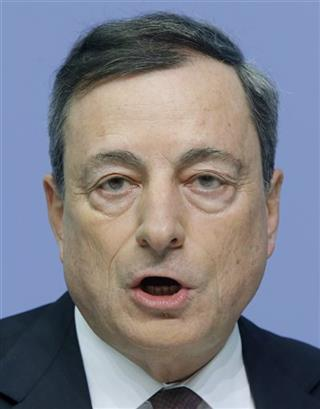 Germany  Draghi