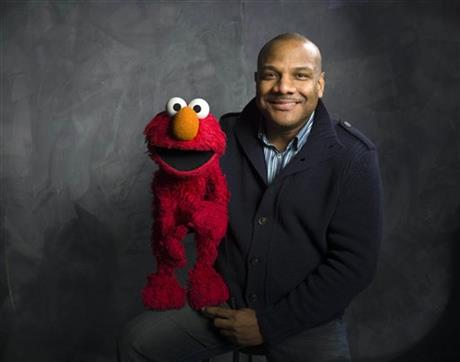 Elmo, Kevin Flash