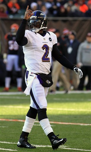 Tyrod Taylor