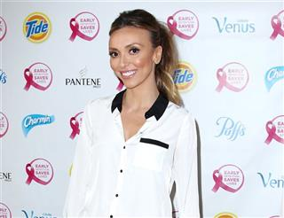 "Giuliana Rancic Hosts ""Do It For the Girls!"" Day of Action Supporting the P&G GIVE Hope Initiative"