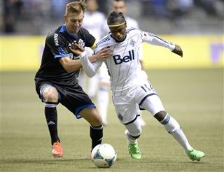 Edmonton FC Whitecaps Soccer