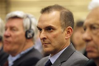 Travis Tygart