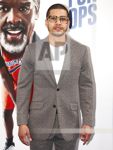 "World Premiere of ""Uncle Drew"""