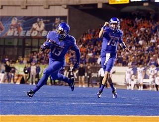 Washington Boise St Football