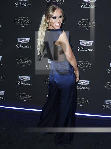 Cadillac Oscar Celebration 2020