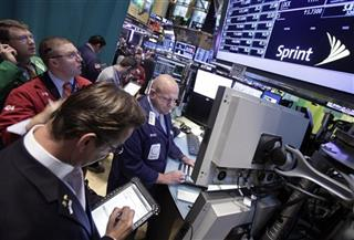 Wall Street Softbank Sprint