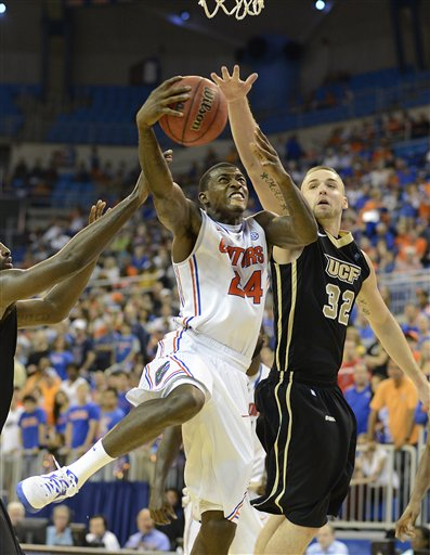Casey Prather, Kasey Wilson