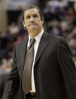 Flip Saunders