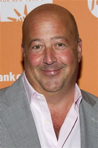 Andrew Zimmern