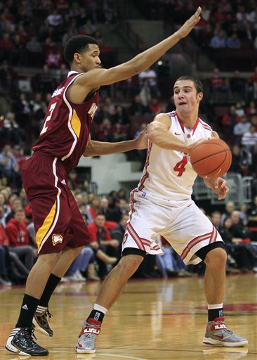 Aaron Craft, Gideon Gamble