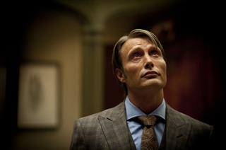 Hannibal - Season 1