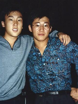 Bobby Lee, Kenneth Bae