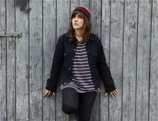 Music Grammywatch Courtney Barnett