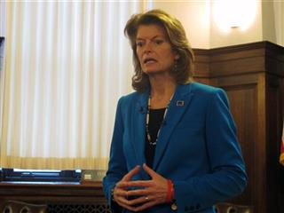 Murkowski-Legislature