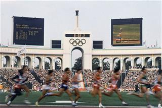 Los Angeles Olympics