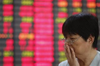China World Markets