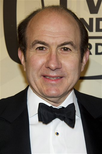 Philippe Dauman