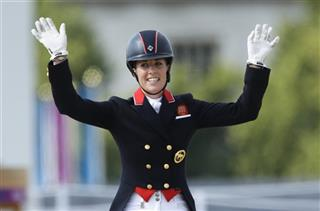 Charlotte Dujardin