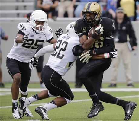 Moss hopes backward drills propel Army West Point forward