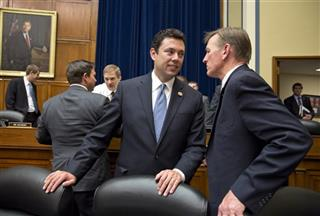 Jason Chaffetz, Paul Gosar
