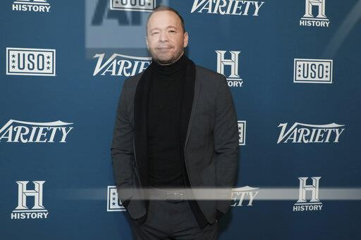 Variety's Third Annual Salute to Service