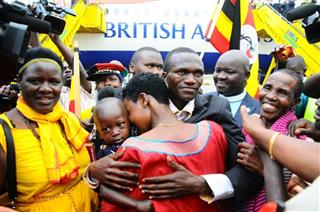 Uganda Kiprotich