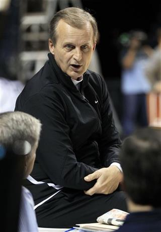 Rick Barnes