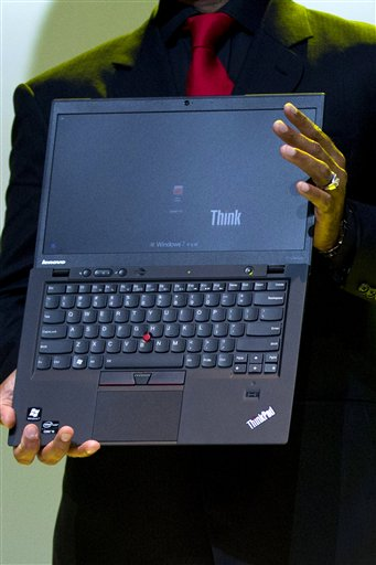 China Lenovo New ThinkPad