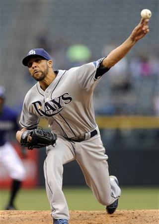 David Price