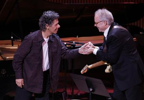 Chick Corea, Bill Frisell
