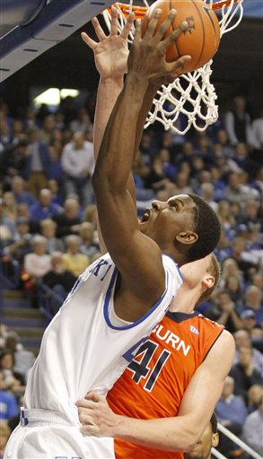 Alex Poythress, Rob Chubb