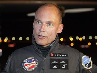 Bertrand Piccard