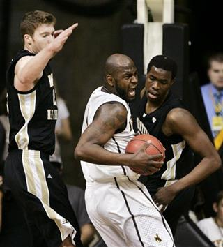 CBI Wyoming Western Michigan Basketball