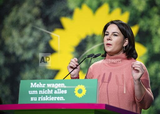 Federal party conference of the Greens