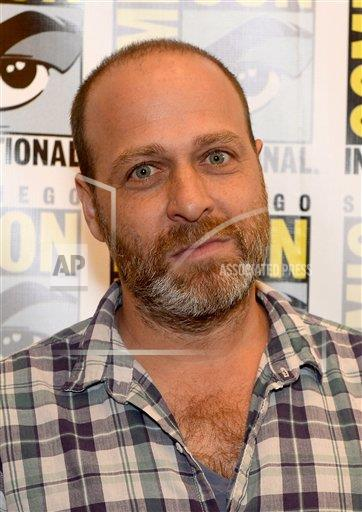 inVision Alan Hess/Invision/AP a ENT CPAENT CA USA INVL 2013 Comic-Con - FOX Bob's Burgers Press Room