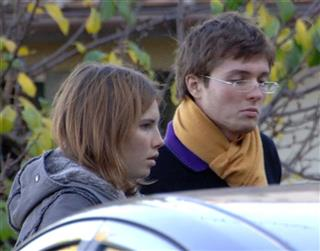 Amanda Marie Knox, Raffaele Sollecito