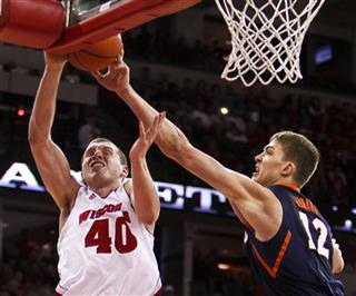 Meyers Leonard, Jared Berggren