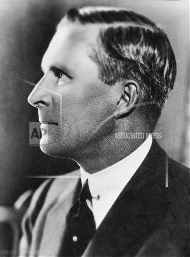 Watchf Associated Press Domestic News  California United States APHS104226 William Desmond Taylor