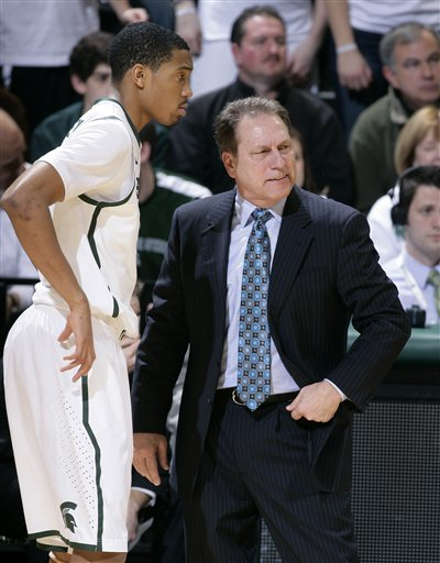 Tom Izzo, Brandan Kearney