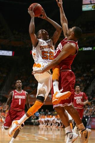 Jordan McRae