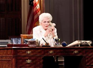 Theater-Holland Taylor